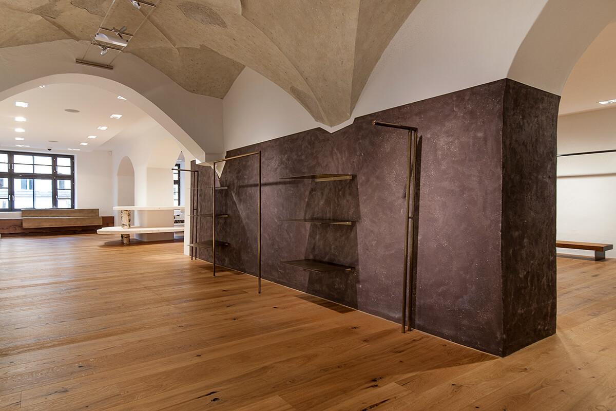 mhp architekten innenarchiten m nchen bogner. Black Bedroom Furniture Sets. Home Design Ideas