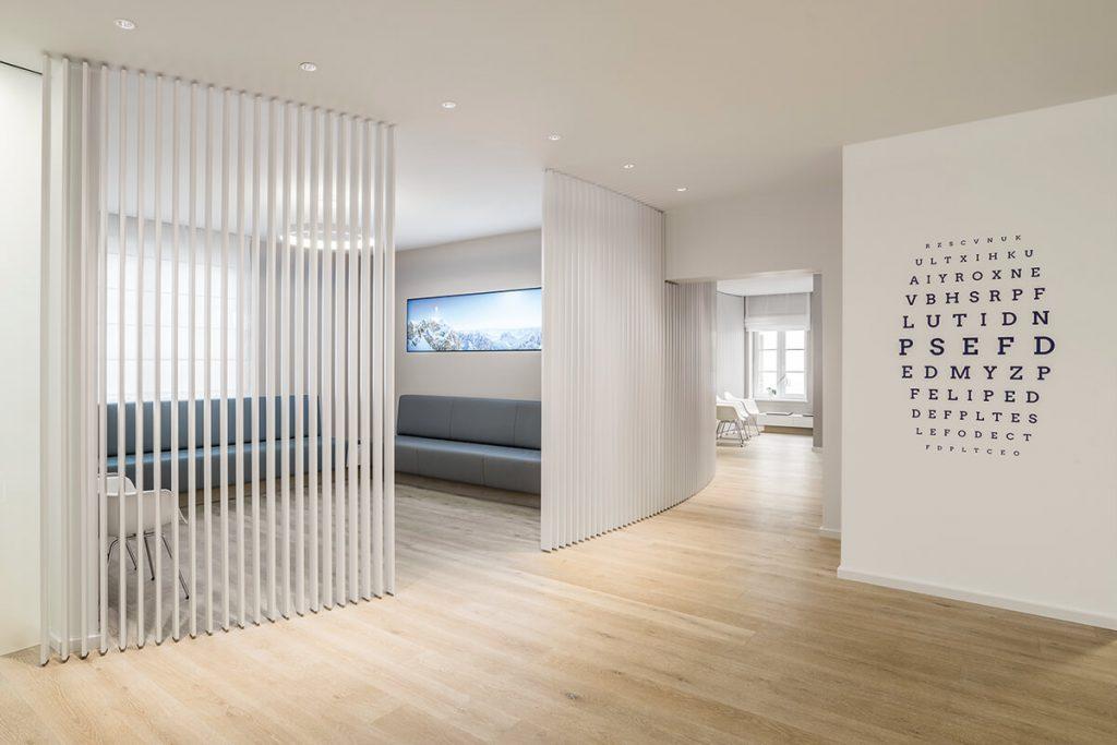 mhp | architekten innenarchitekten münchen: büroprofil, Innenarchitektur ideen