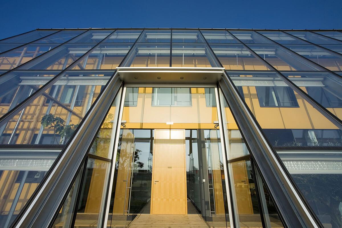 Innenarchitekten München mhp architekten innenarchitekten münchen byodo naturkost gmbh