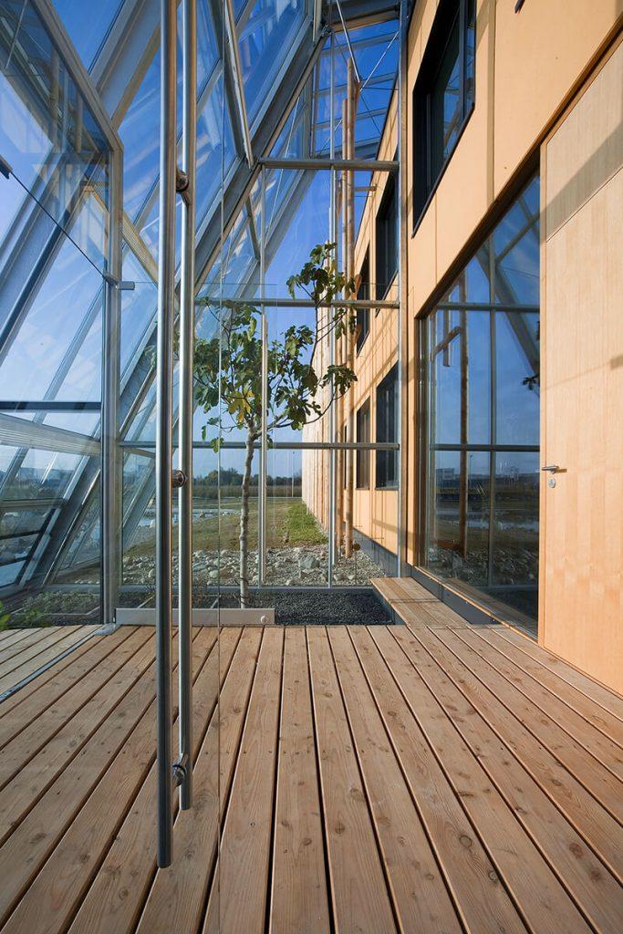 Architektur & Innenarchitektur: Byodo Naturkost 03