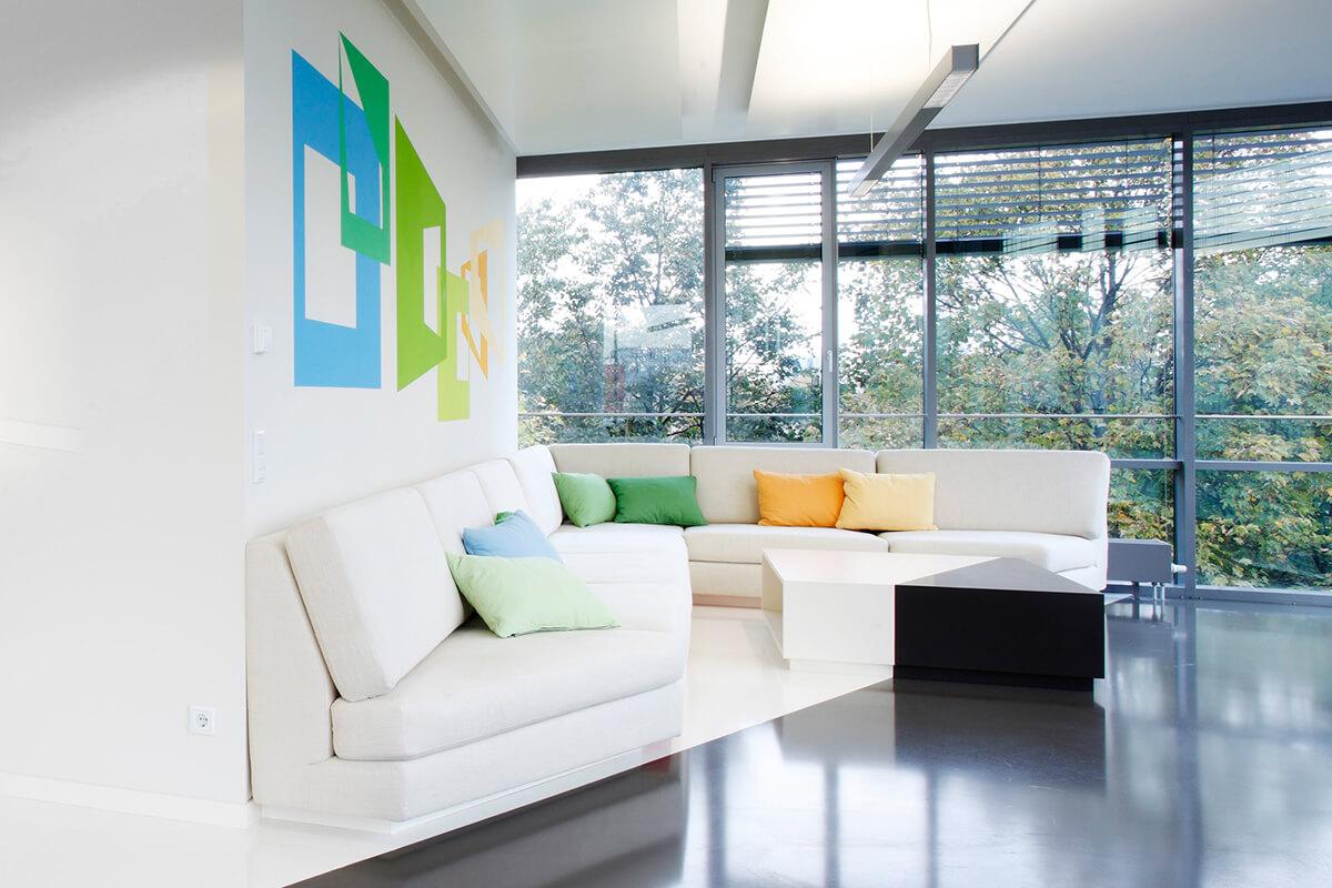 mhp architekten innenarchitekten m nchen travian games gmbh. Black Bedroom Furniture Sets. Home Design Ideas
