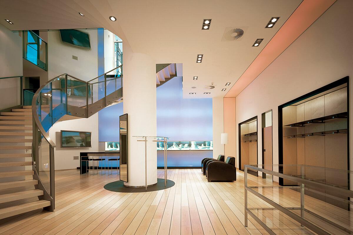 mhp architekten innenarchitekten m nchen bogner. Black Bedroom Furniture Sets. Home Design Ideas