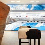 Innenarchitektur: Showroom Bogner Düsseldorf 01