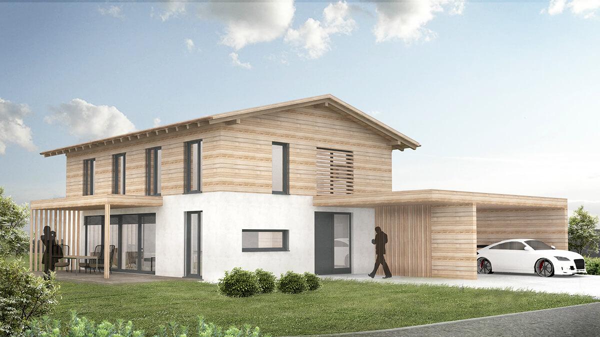 mhp architekten innenarchitekten m nchen wohnhaus in. Black Bedroom Furniture Sets. Home Design Ideas