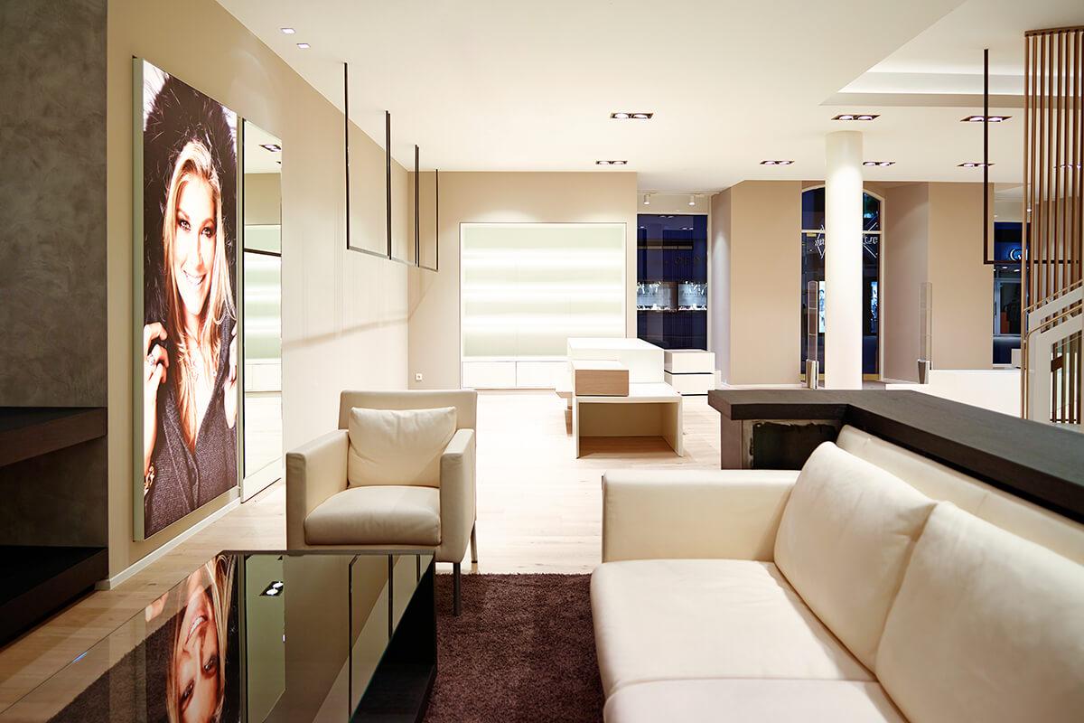 mhp architekten innenarchitekten m nchen holthaus mode. Black Bedroom Furniture Sets. Home Design Ideas