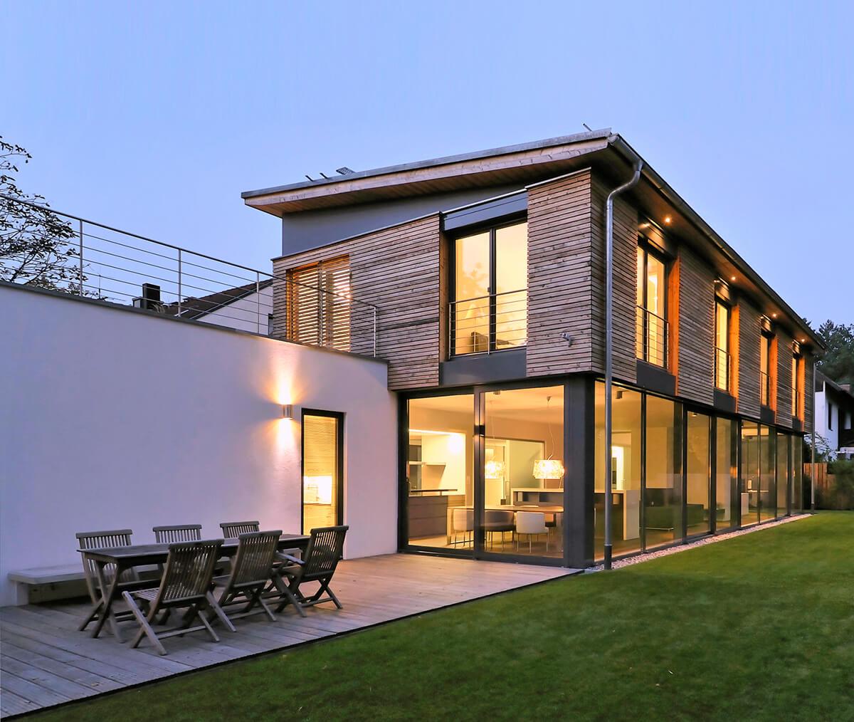 Architektur Innenarchitektur Wohnhaus K 01y