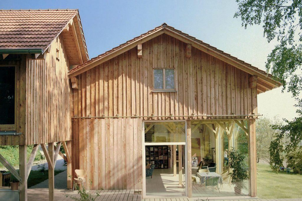 Architektur & Innenarchitektur: Wohnhaus A.M. 03