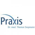 [:de]Praxis Dr. Siepmann Logo[:]