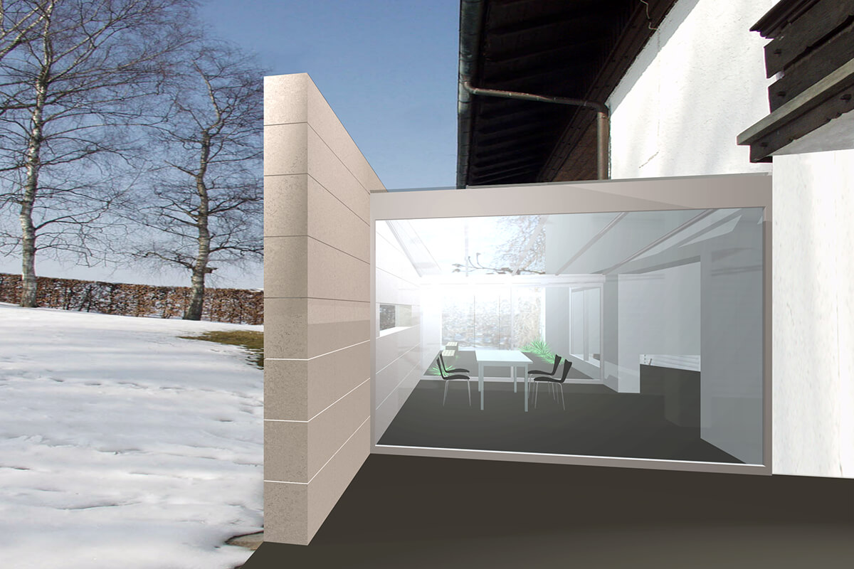 umbau wohnhaus b mhp architekten innenarchitekten. Black Bedroom Furniture Sets. Home Design Ideas