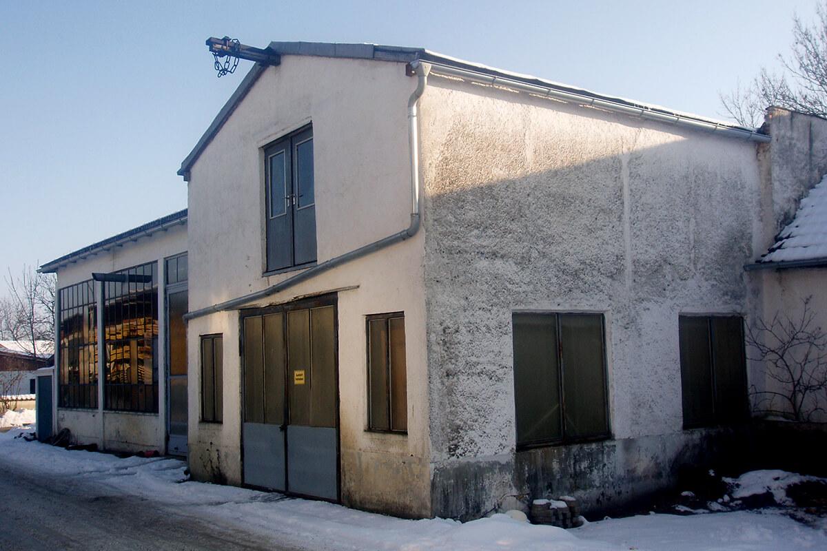 Umbau wohnhaus e a mhp architekten innenarchitekten - Mhp architekten ...