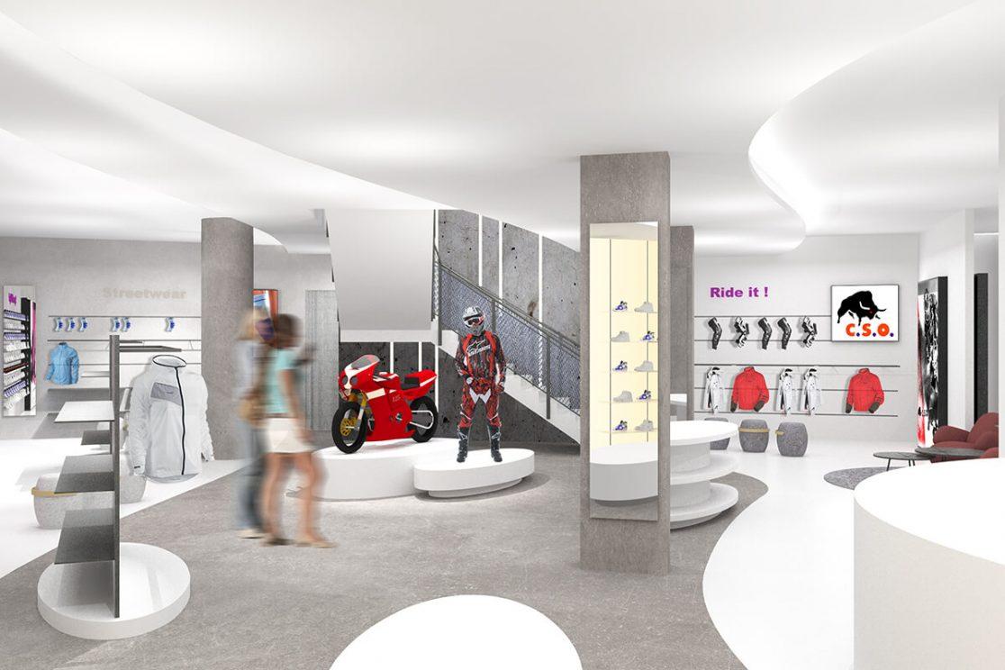 spoorth gmbh leipzig mhp architekten innenarchitekten. Black Bedroom Furniture Sets. Home Design Ideas