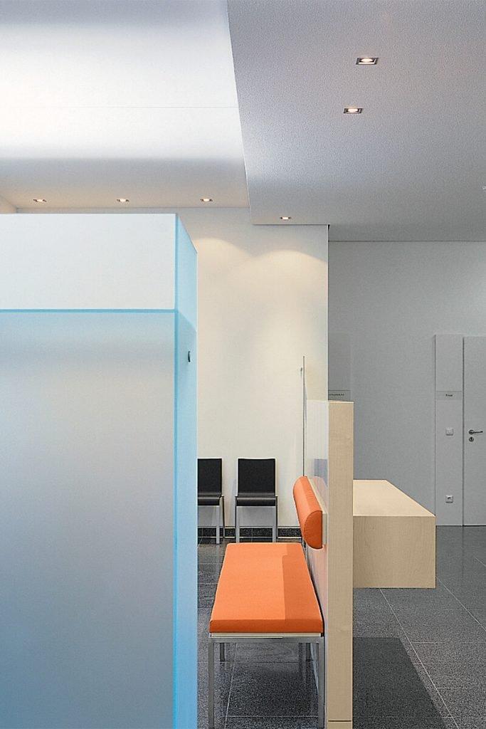 Innenarchitektur: OCM Klinik 05
