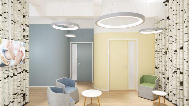mhp architekten innenarchitekten m nchen portfolio arztpraxis klinik. Black Bedroom Furniture Sets. Home Design Ideas