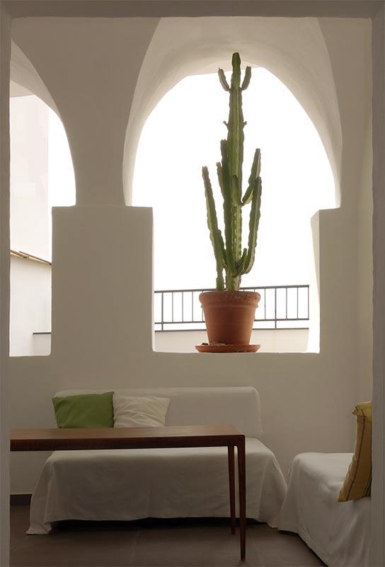 Architektur & Innenarchitektuer Wohnhaus in Ligurien