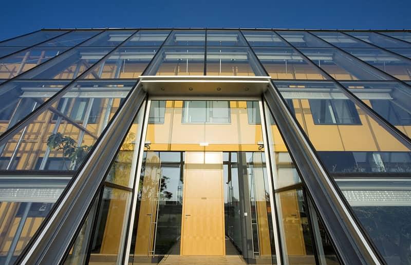Architektur & Innenarchitektur: Büro und Verwaltung
