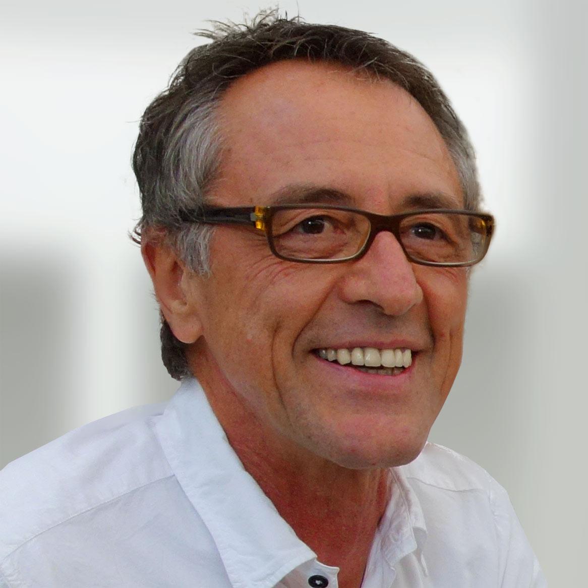 Heiner Huber | Innenarchitekt und Designer, BDIA / Mitglied der Bayerischen Architektenkammer