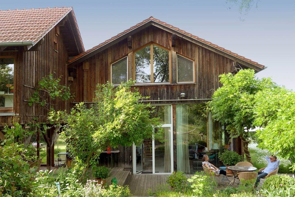 Architektur & Innenarchitektur: Wohnhaus A.M. 06
