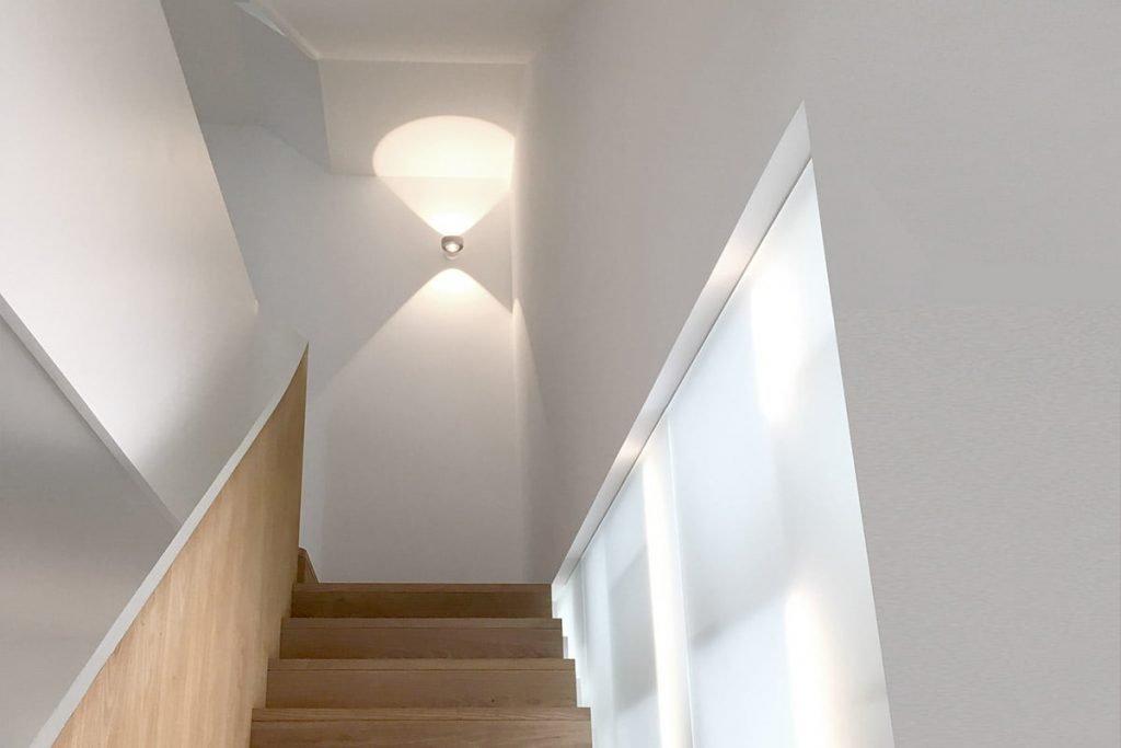 Architektur & Innenarchitektur: Wohnhaus, München